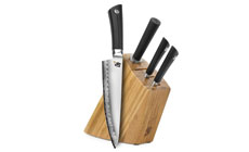 Shun Sora Knife Block Set