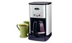 Cuisinart 12-cup Brew Central Coffee Maker