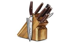 Miyabi Artisan SG2 10-piece Knife Block Sets