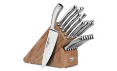 Wusthof Culinar PEtec 18-piece Knife Block Sets