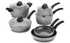 Ballarini Parma Nonstick Cookware Set