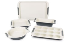 Viking Ceramic Nonstick Bakeware Set