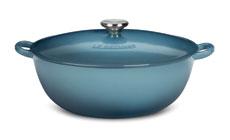 Le Creuset Cast Iron 7½-quart Bouillabaisse Soup Pots
