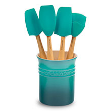 Le Creuset 5-piece Silicone Utensil Sets