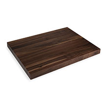 Cotton and Dust The Severyn Black Walnut Cutting Board