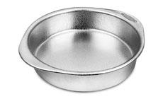 Doughmakers Round Cake Pan