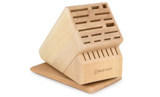 Wusthof Knife Block with Swivel Base