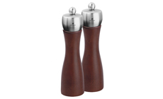 Peugeot Fidji 8.25-inch Salt & Pepper Mill Sets
