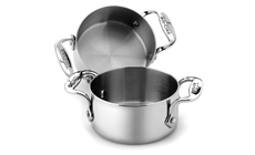 All-Clad Stainless Stainless Steel Soup Ramekin Set