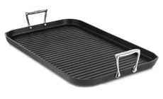 All-Clad Nonstick Grande Grill Pan