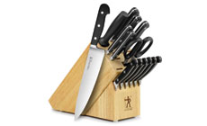 Henckels International Classic Forged Knife Block Set