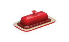Le Creuset Stoneware Butter Dishes