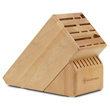 Wusthof Natural Knife Blocks