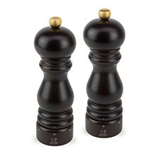 Peugeot Paris 7-inch u'Select Salt & Pepper Mill Sets