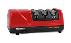 Chef's Choice 3-stage Model 120 Electric Knife Sharpener