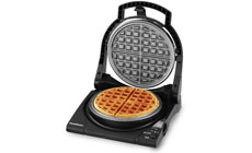 Chef's Choice Model 840B Classic Express Belgian Waffle Maker