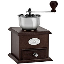 Peugeot Bresil Walnut Coffee Mill