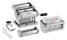 Marcato Atlas 150 Pasta & Ravioli Maker Set