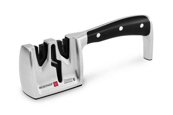 Wusthof Classic Ikon Premium Hand Held Knife Sharpener 2