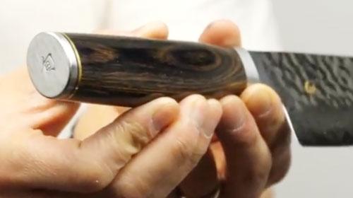 Shun Premier 8-inch Chef Knife Specs
