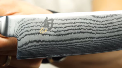A detailed look at the Shun Classic 8-inch Chef's Knife