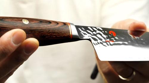 Miyabi Artisan SG2 8-inch Chef's Knife